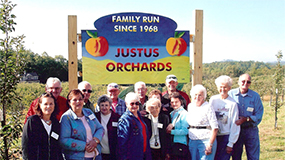 Educational Farm / Orchard Tours